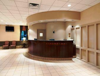 Photo 1 - Travelodge Calgary International Airport, 2750 Sunridge Boulevard North East, Calgary, AB, Canada