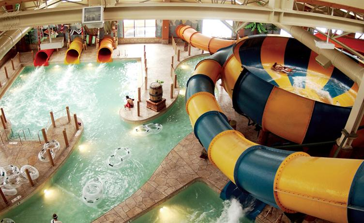 Photo 1 - Great Wolf Lodge Niagara Falls, 3950 Victoria Avenue, Niagara Falls, ON, Canada