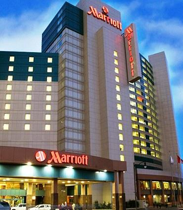 Photo 1 - Marriott Niagara Falls Fallsview Hotel & Spa, 6740 Fallsview Boulevard, Niagara Falls, ON, Canada