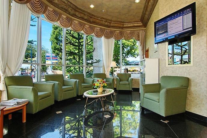 Photo 1 - BEST WESTERN PLUS Uptown Hotel, 205 Kingsway, Vancouver, BC, Canada