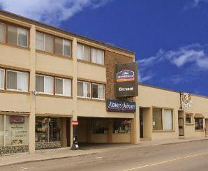 Photo 1 - Howard Johnson Inn Kingston, 686 Princess Street, Kingston, ON, Canada