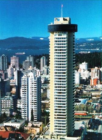 Photo 1 - Empire Landmark Hotel and Conference Center, 1400 Robson Street, Vancouver, BC, Canada