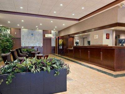 Photo 1 - Ramada Hotel Downtown, 708 8th Avenue South West, Calgary, AB, Canada