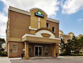 Photo 1 - Days Inn Toronto West Mississauga, 4635 Tomken Road, Mississauga, ON, Canada