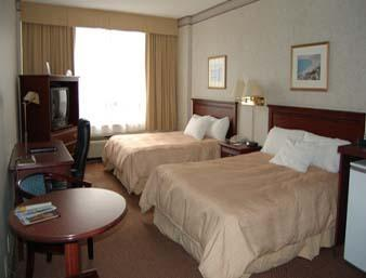Photo 1 - Days Inn Downtown Ottawa, 319 Rideau Street, Ottawa, ON, Canada