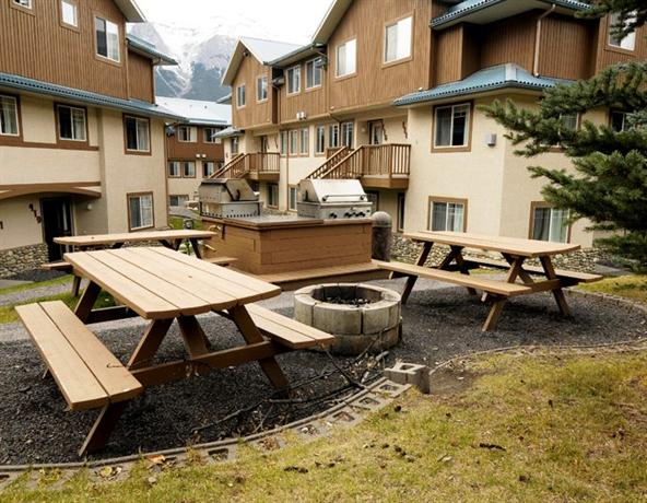 Photo 1 - Banff Boundary Lodge, 1000 Harvie Heights Road, Canmore, AB, Canada