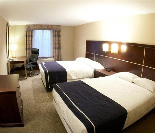 Photo 1 - Woodbine Hotel & Suites, 30 Vice Regent Boulevard, Toronto, ON, Canada