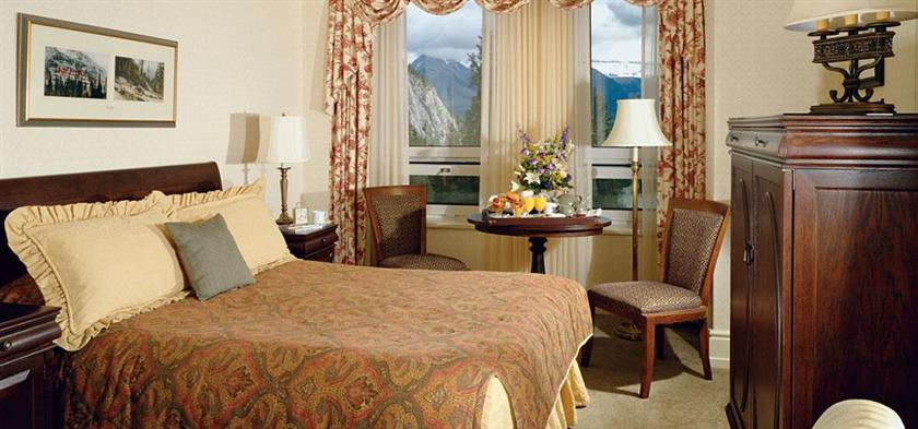 Photo 1 - The Fairmont Banff Springs, 405 Spray Avenue, Banff, AB, Canada