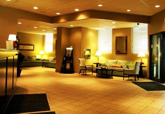Photo 1 - Calgary Macleod Trail Travelodge Hotel, 9206 Macleod Trail South, Calgary, AB, Canada