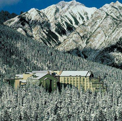Photo 1 - Rimrock Resort Hotel, 300 Mountain Avenue, Banff, AB, Canada