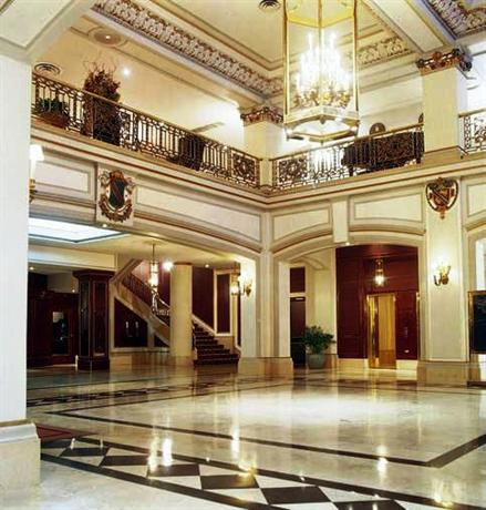 Photo 1 - Fort Garry Hotel, 222 Broadway, Winnipeg, MB, Canada