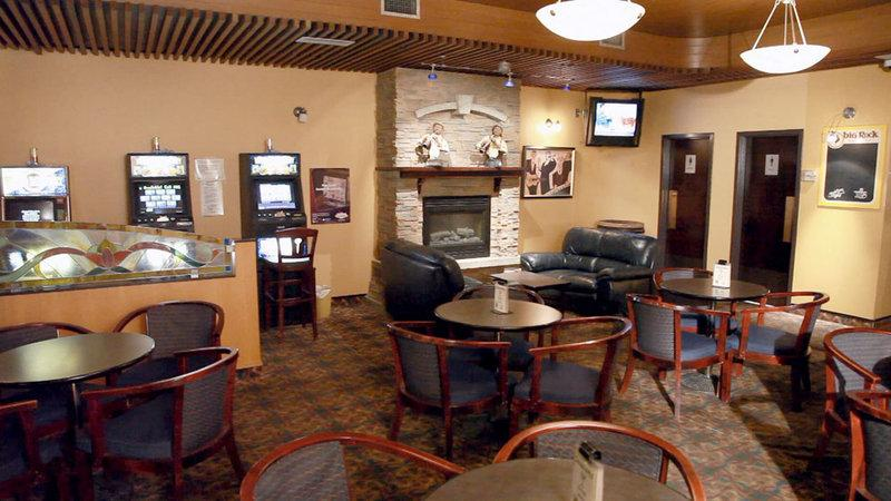 Photo 1 - BEST WESTERN Cedar Park Inn, 5116 Gateway Boulevard, Edmonton, AB, Canada