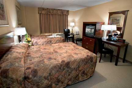 Photo 1 - Days Inn - Fallsview, 6519 Stanley Avenue, Niagara Falls, ON, Canada