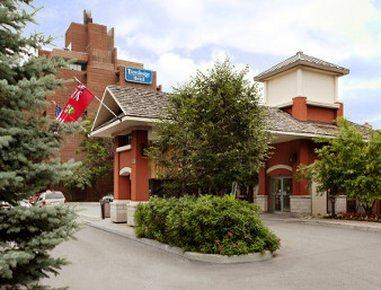 Photo 1 - Travelodge Hotel and Convention Centre - Ottawa West, 1376 Carling Avenue, Ottawa, ON, Canada
