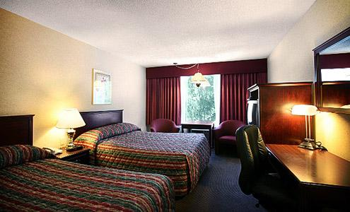 Photo 1 - Sandman Hotel Penticton, 939 Burnaby Ave. West, Penticton, BC, Canada