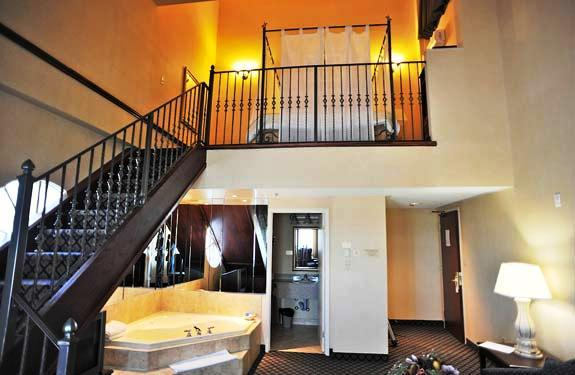 Hotels In Vaughan With Jacuzzi Suites