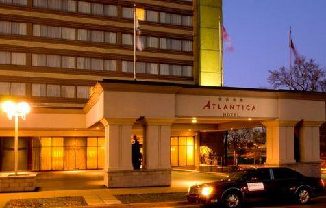 Photo 1 - Atlantica Hotel Halifax, 1980 Robie Street a Quinpool, Halifax, NS, Canada