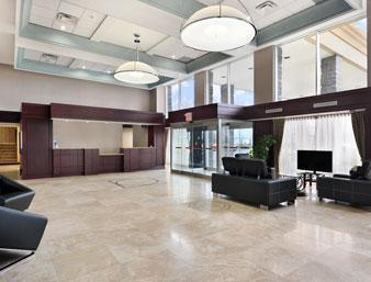Photo 1 - Days Hotel and Conference Centre Toronto Airport, 240 Belfield Road, Toronto, ON, Canada