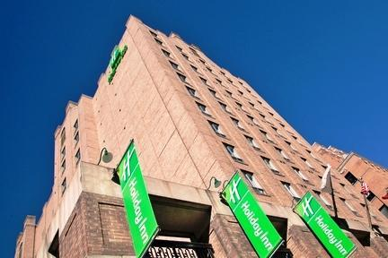 Photo 1 - Holiday Inn Bloor Yorkville, 280 Bloor Street West, Toronto, ON, Canada