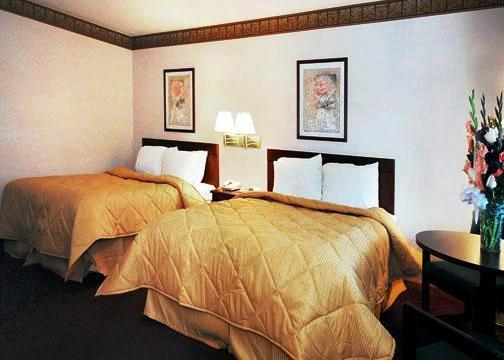 Photo 1 - Ramada Niagara Falls, 6045 Stanley Avenue, Niagara Falls, ON, Canada