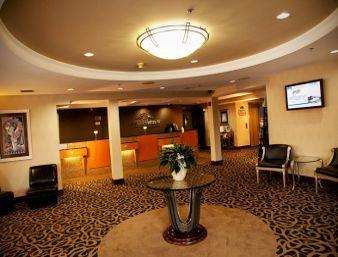 Photo 1 - Howard Johnson Hotel By The Falls, 5905 Victoria Avenue, Niagara Falls, ON, Canada