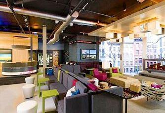 Photo 1 - Aloft Montreal Airport, 500 Mcmillan Boulevard, Montreal, QC, Canada