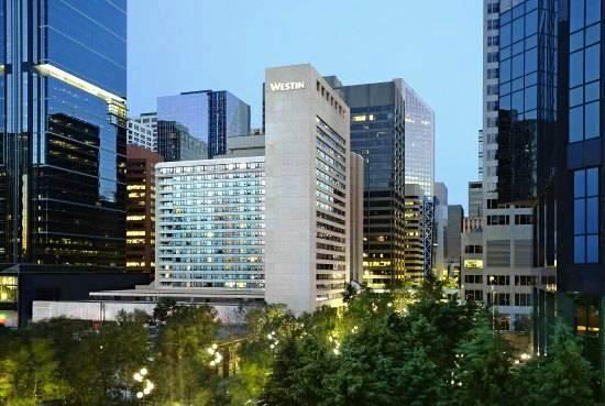 Photo 1 - The Westin Calgary, 320 4th Avenue South West, Calgary, AB, Canada