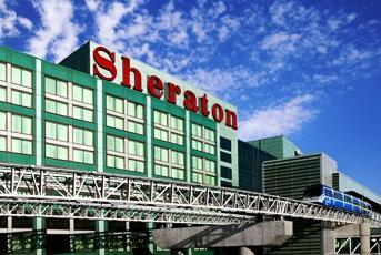 Photo 1 - Sheraton Gateway Hotel Toronto Airport, Terminal 3 Toronto International Airport P.O. Box 3000, Mississauga, ON, Canada