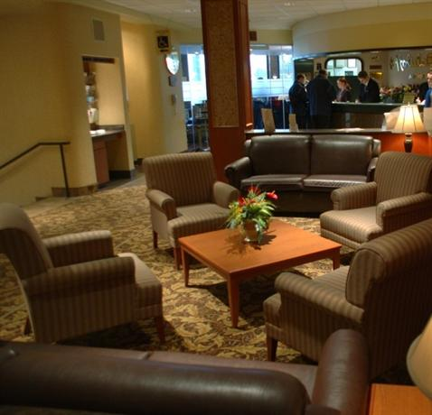Photo 1 - Holiday Inn Winnipeg - Airport West, 2520 Portage Avenue, Winnipeg, MB, Canada