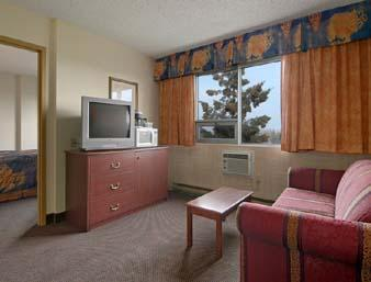 Photo 1 - Days Inn & Conference Center Edmonton Airport, 5705-50th Street, LeDuc, AB, Canada