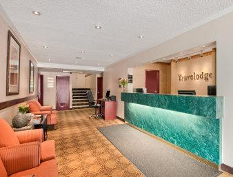 Photo 1 - Travelodge Nanaimo, 96 Terminal Avenue North, Nanaimo, BC, Canada