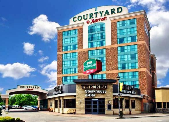 Photo 1 - Courtyard by Marriott Niagara Falls, 5950 Victoria Avenue, Niagara Falls, ON, Canada