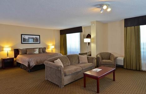 Photo 1 - Sandman Hotel Lethbridge, 421 Mayor Magrath Drive, Lethbridge, AB, Canada