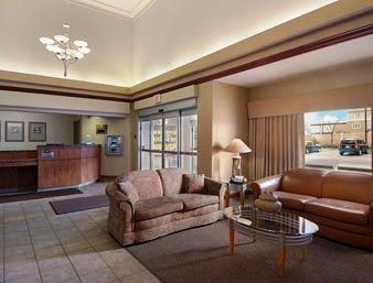 Photo 1 - Days Inn Calgary Airport, 2799 Sunridge Way North East, Calgary, AB, Canada