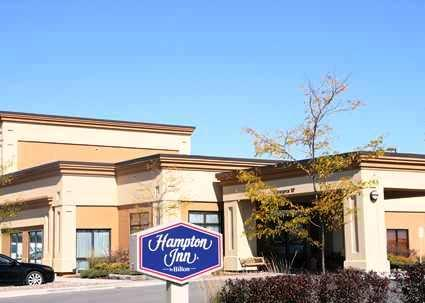 Photo 1 - Hampton Inn Napanee-Ontario, 40 McPherson Drive, Napanee, ON, Canada