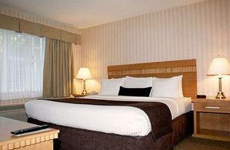 Photo 1 - Coast Surrey Guildford Hotel, 10410 158th Street, Surrey, BC, Canada