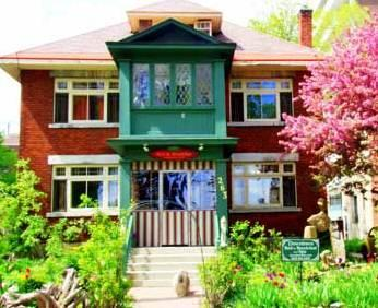 Photo 1 - Downtown Bed & Breakfast Ottawa, 263 McLeod Street, Ottawa, ON, Canada