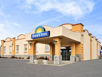 Photo 1 - Days Inn Brampton, 260 Queen Street East, Brampton, ON, Canada