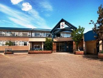 Photo 1 - Travelodge Edmonton East, 3414 118th Avenue, Edmonton, AB, Canada