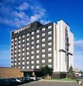 Photo 1 - Mayfield Inn and Suites Edmonton, 16615 - 109 Avenue, Edmonton, AB, Canada