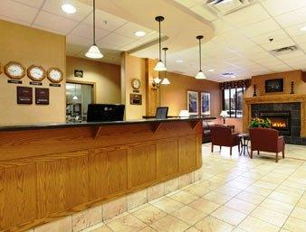 Photo 1 - Days Inn & Suites West Edmonton, 10010 - 179A Street, Edmonton, AB, Canada