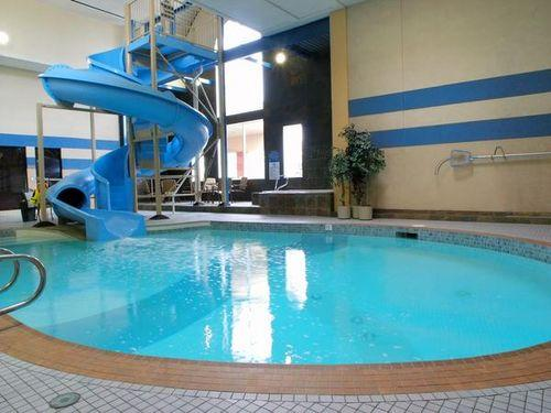 Photo 1 - BEST WESTERN PLUS City Centre Inn, 11310-109th Street, Edmonton, AB, Canada