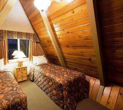 Photo 1 - Douglas Fir Resort & Chalets, 525 Tunnel Mountain Road, Banff, AB, Canada