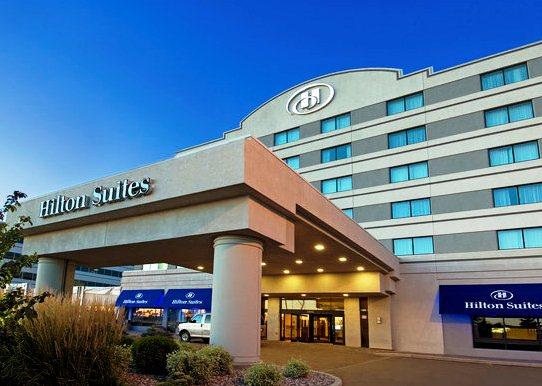 Photo 1 - Hilton Suites Winnipeg Airport, 1800 Wellington Avenue, Winnipeg, MB, Canada
