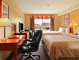 Photo 1 - Days Inn - Vancouver Airport, 2840 Sexsmith Road, Richmond, BC, Canada
