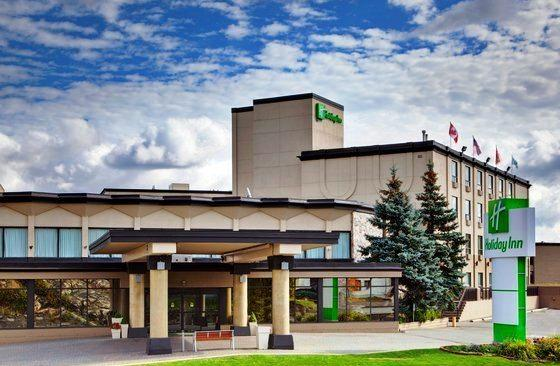 Photo 1 - Holiday Inn Sudbury, 1696 Regent Street, Sudbury, ON, Canada