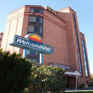 Photo 1 - WelcomINNS Hotel Ottawa, 1220 Michael Street, Ottawa, ON, Canada