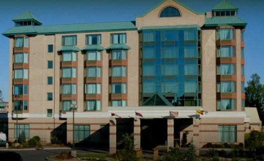 Photo 1 - Southway Hotel & Conference Centre, 2431 Bank Street, Ottawa, ON, Canada