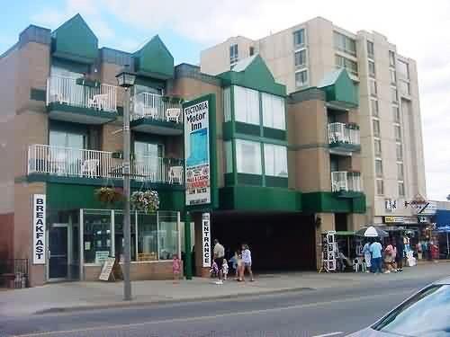 78 victoria motor inn at the falls and casino 5869 for Ontario motor inn ontario ca