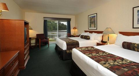Photo 1 - The Inn on Long Lake, 4700 North Island Highway, Nanaimo, BC, Canada